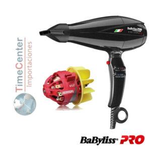 Secador de Cabello Babyliss Volarez Profesional motor Ferrari d6533bc00fa7