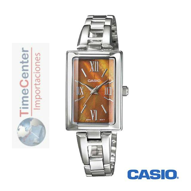 a6106b6e0cea InicioRelojeríaRelojesReloj Casio Analógico Para Mujer Ltp-1341d. 🔍.  Relojería ...