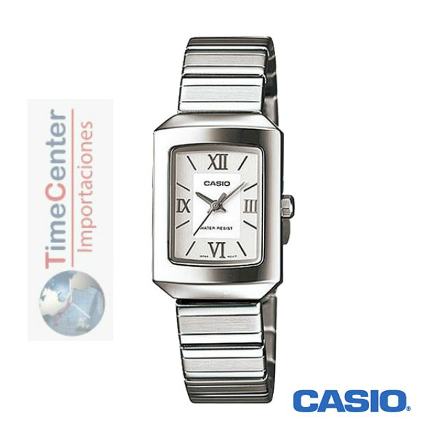 16e17aa89cbb Reloj Casio Analógico Para Mujer Ltp-1357d-7cdf
