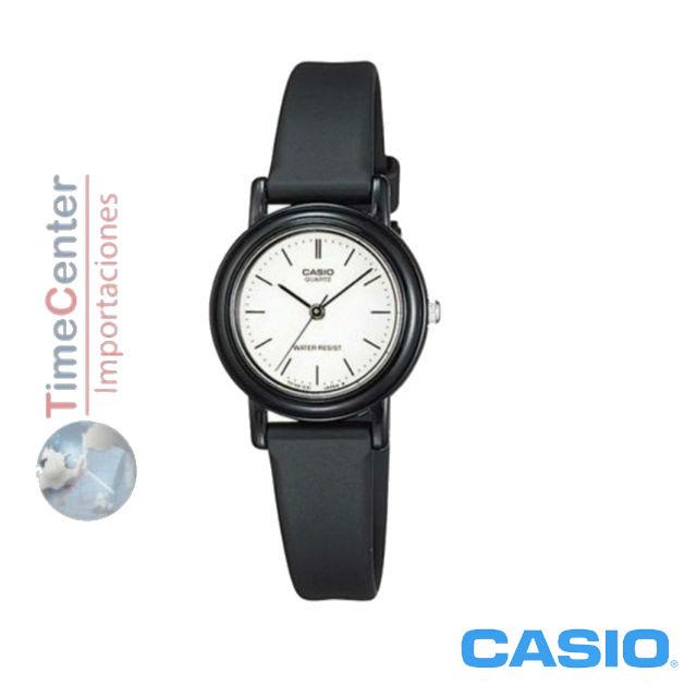 020ae0afbb8e InicioRelojeríaRelojesReloj Casio Analógico Para Mujer Lq-139. 🔍.  Relojería ...