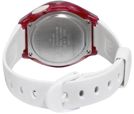 InicioRelojeríaRelojesReloj Casio Digital Para Dama Lw-200-7av Rosado. 🔍.  Relojería ... 5338551f34a6