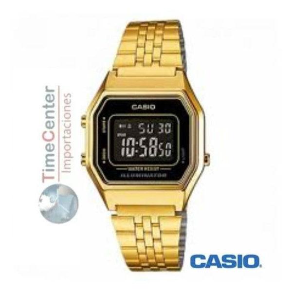 6c80f64967f0 ... Casio Digital Para Mujer La680wga-1vdf. 🔍. Relojería
