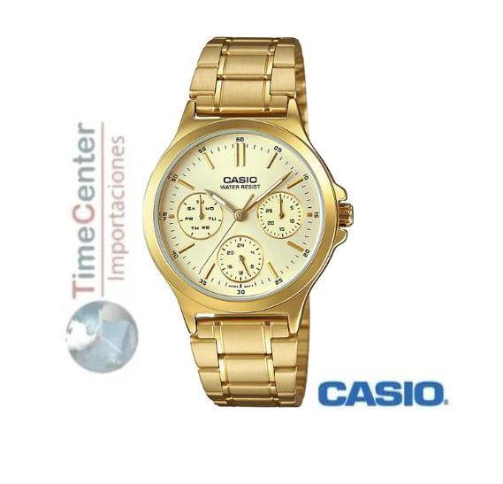 33031c5ee1af Reloj Casio Analógico