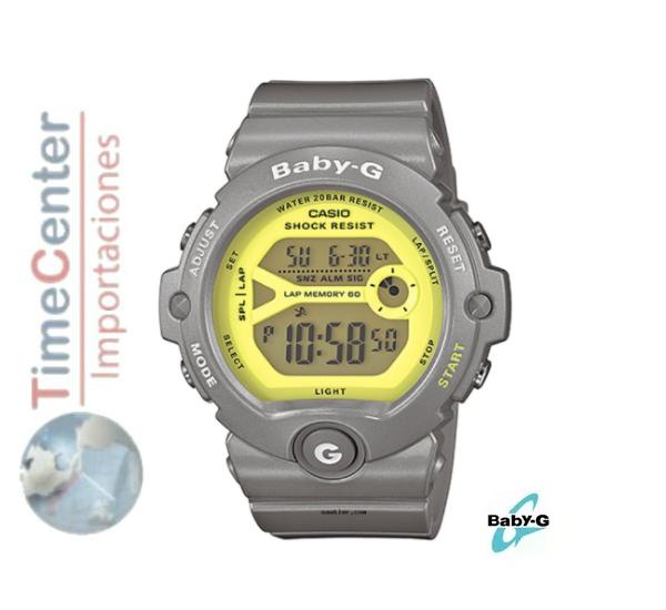 Casio Baby Mujer 6903 G Para 8dr Reloj Digital Bg BedxorCW